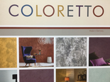 Coloretto By Marburg For Colemans